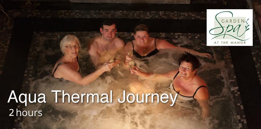 Aqua Thermal Journey