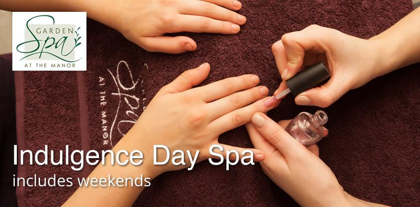 Indulgence Day Spa